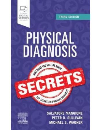 Physical Diagnosis Secrets,...